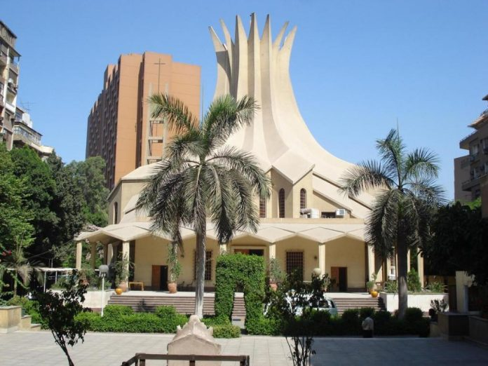 All Saints Cathedral Cairo.jpg