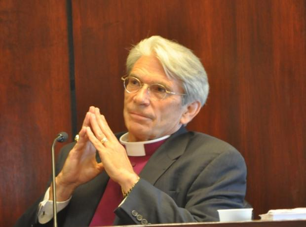 Bishop Mark J. Lawrence testifies 2 .jpg