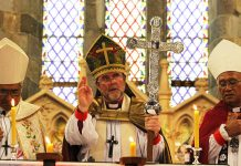 NZ Archbishops Brown Turei Philip Richardson and Winston Halapua.jpg