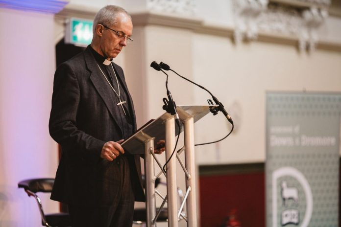 Justin Welby Church of Ireland Theology Lecture 2016.02.08.jpeg