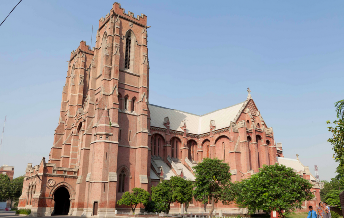 Cathedral of the Resurrection Lahore.png