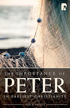Importance of Peter in earliest Christianity.jpg