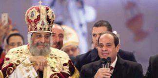 Pope Tawadros and President al Sisi.jpeg