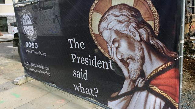The President said what - St Thomas Dupont Circle.jpg