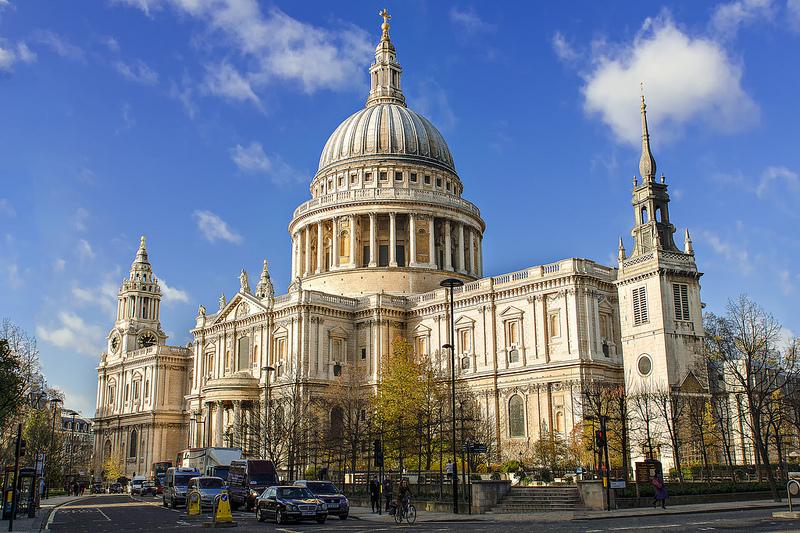 La foi catholique d`Angleterre – un rapide aperçu historique (musique et vidéo) Field_image_St-Pauls-Cathedral-London