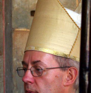 Justin Welby at All Saints Nairobi.jpg