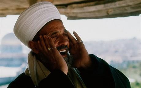 Muzzein call to prayer.jpg