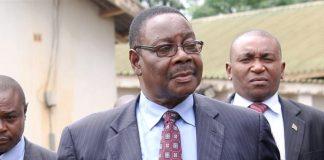 Peter Mutharika, president of Malawi.jpg